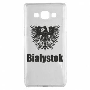 Etui na Samsung A5 2015 Białystok