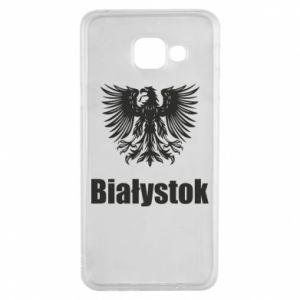 Etui na Samsung A3 2016 Białystok