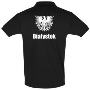 Men's Polo shirt Bialystok