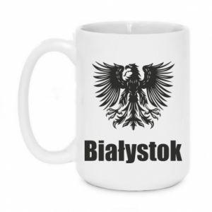 Kubek 450ml Białystok