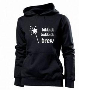 Damska bluza Bibbidi, bobbidi, brew