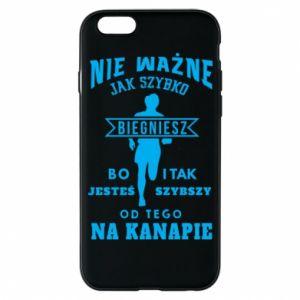 iPhone 6/6S Case Running