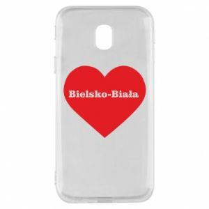 Samsung J3 2017 Case Bielsko-Biala in the heart