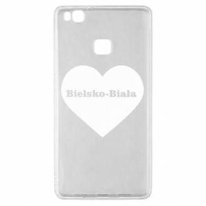 Huawei P9 Lite Case Bielsko-Biala in the heart
