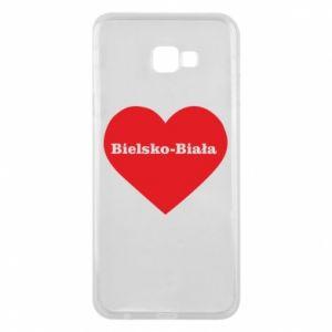 Samsung J4 Plus 2018 Case Bielsko-Biala in the heart