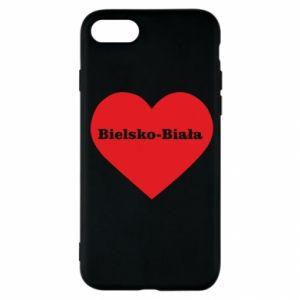 iPhone SE 2020 Case Bielsko-Biala in the heart