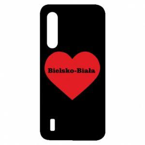 Xiaomi Mi9 Lite Case Bielsko-Biala in the heart