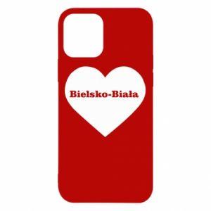 iPhone 12/12 Pro Case Bielsko-Biala in the heart