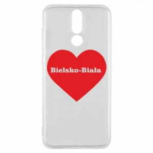 Huawei Mate 10 Lite Case Bielsko-Biala in the heart