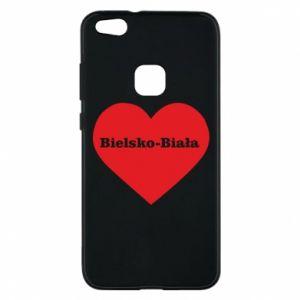 Huawei P10 Lite Case Bielsko-Biala in the heart