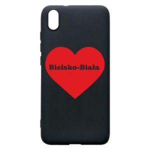 Xiaomi Redmi 7A Case Bielsko-Biala in the heart