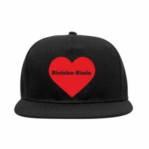 SnapBack Bielsko-Biala in the heart