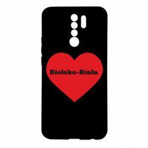 Xiaomi Redmi 9 Case Bielsko-Biala in the heart