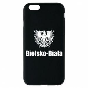 Etui na iPhone 6/6S Bielsko-Biała