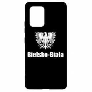 Samsung S10 Lite Case Bielsko-Biala