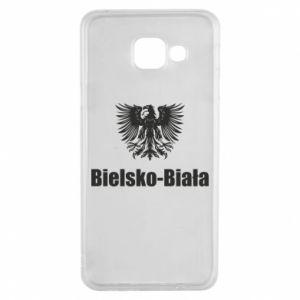 Samsung A3 2016 Case Bielsko-Biala