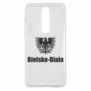 Nokia 5.1 Plus Case Bielsko-Biala