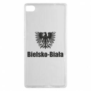 Huawei P8 Case Bielsko-Biala