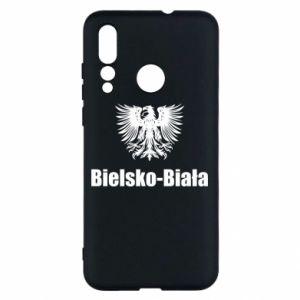 Huawei Nova 4 Case Bielsko-Biala