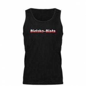 Męska koszulka Bielsko-Biała