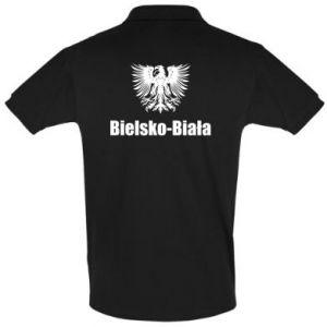 Men's Polo shirt Bielsko-Biala