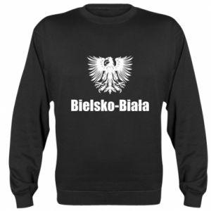Bluza (raglan) Bielsko-Biała - PrintSalon