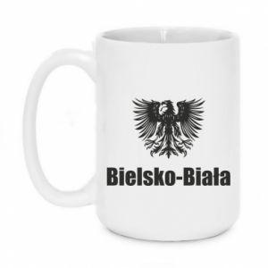 Kubek 450ml Bielsko-Biała