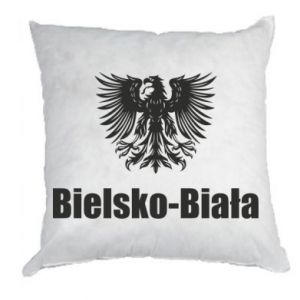 Poduszka Bielsko-Biała