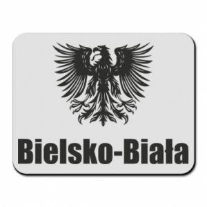 Podkładka pod mysz Bielsko-Biała