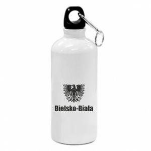 Water bottle Bielsko-Biala