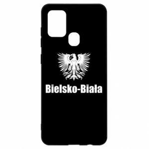 Samsung A21s Case Bielsko-Biala