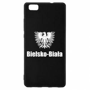 Huawei P8 Lite Case Bielsko-Biala