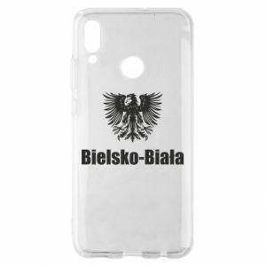 Huawei P Smart 2019 Case Bielsko-Biala