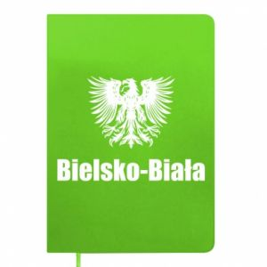 Notepad Bielsko-Biala