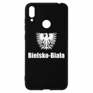 Huawei Y7 2019 Case Bielsko-Biala