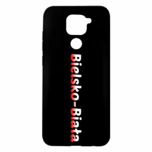 Etui na Xiaomi Redmi Note 9/Redmi 10X Bielsko-Biała