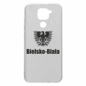Xiaomi Redmi Note 9 / Redmi 10X case % print% Bielsko-Biala