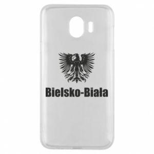 Samsung J4 Case Bielsko-Biala