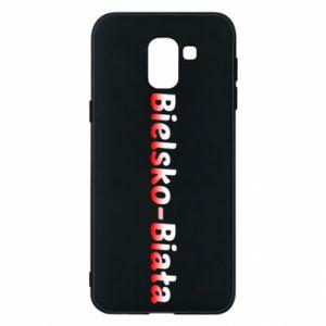 Samsung J6 Case Bielsko-Biala