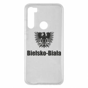 Xiaomi Redmi Note 8 Case Bielsko-Biala