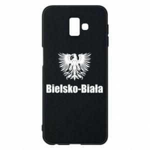 Samsung J6 Plus 2018 Case Bielsko-Biala