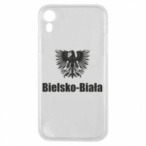 iPhone XR Case Bielsko-Biala