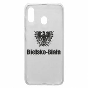 Samsung A20 Case Bielsko-Biala
