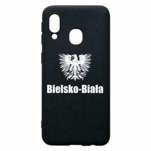 Samsung A40 Case Bielsko-Biala