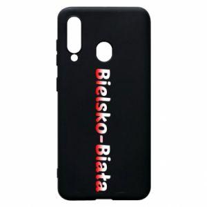 Samsung A60 Case Bielsko-Biala
