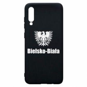 Samsung A70 Case Bielsko-Biala