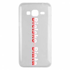 Samsung J3 2016 Case Bielsko-Biala