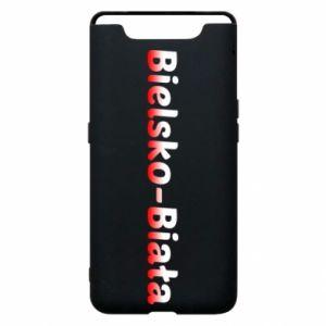 Samsung A80 Case Bielsko-Biala