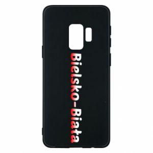 Samsung S9 Case Bielsko-Biala