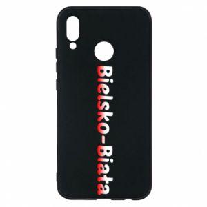 Huawei P20 Lite Case Bielsko-Biala